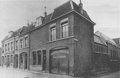 Jan Meijenstraat 50-52